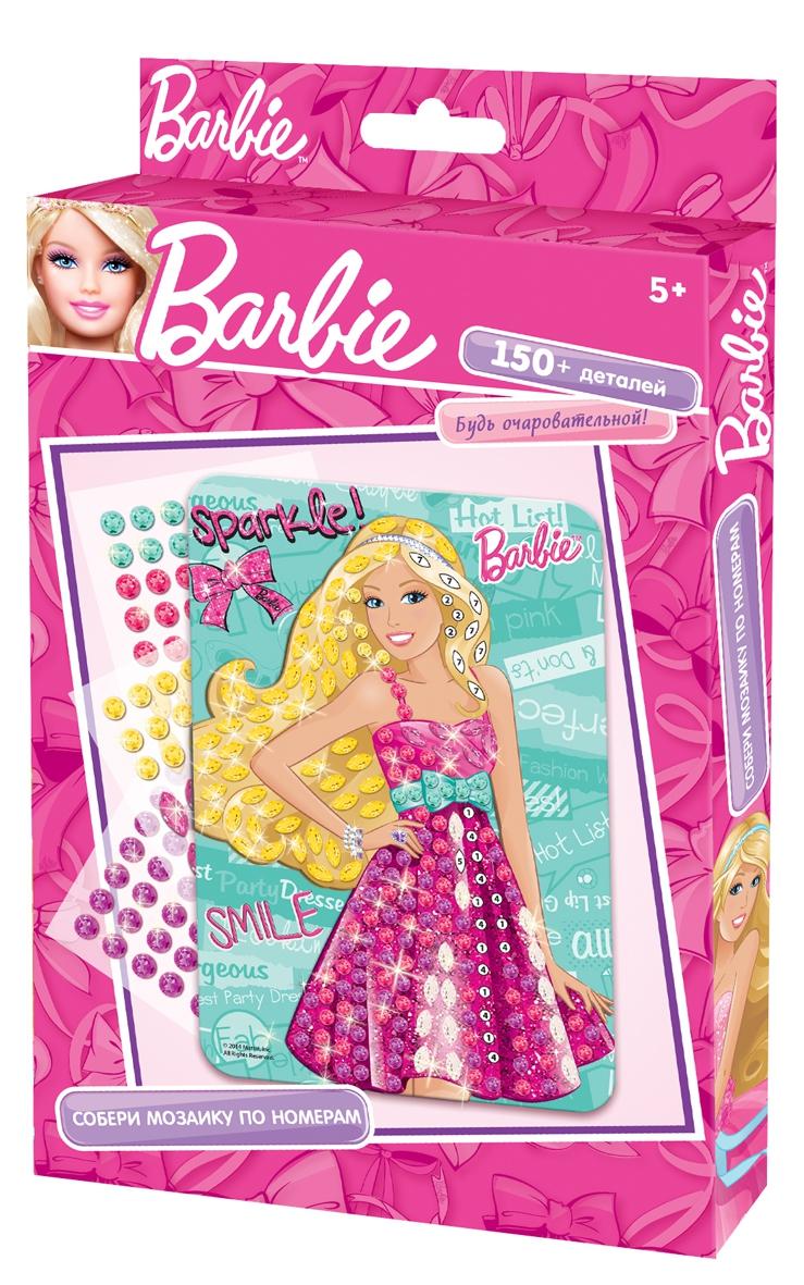 Купить Пазлы, Пазл Origami «Barbie Smile» со стразами, Китай, pink, Женский
