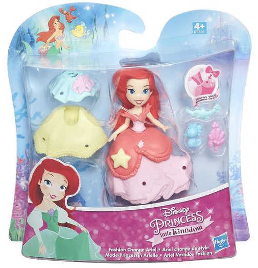 Купить Disney Princess Disney Princess B5327Eu4
