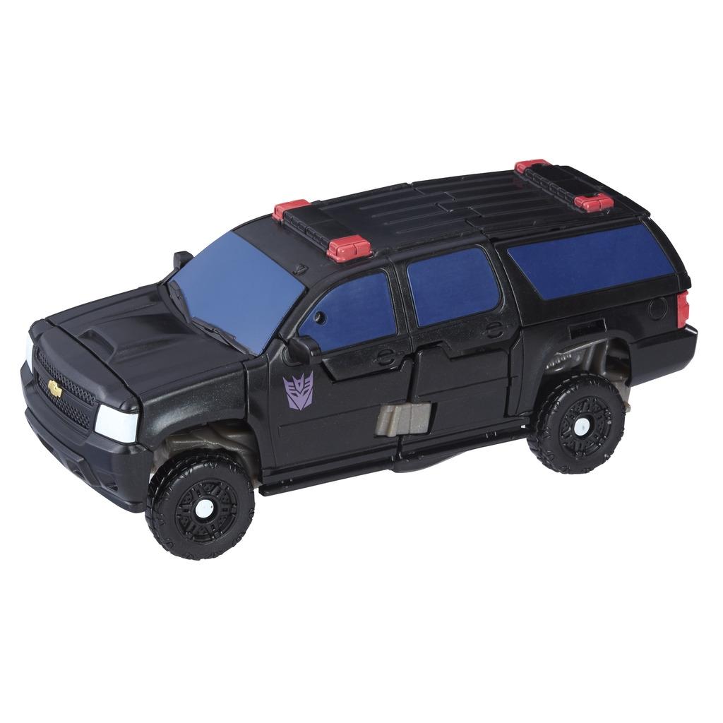 Машинки и мотоциклы Transformers Фигурка Transformers «Трансформеры 5: Делюкс» в асс. машинки и мотоциклы transformers фигурка transformers мини титан