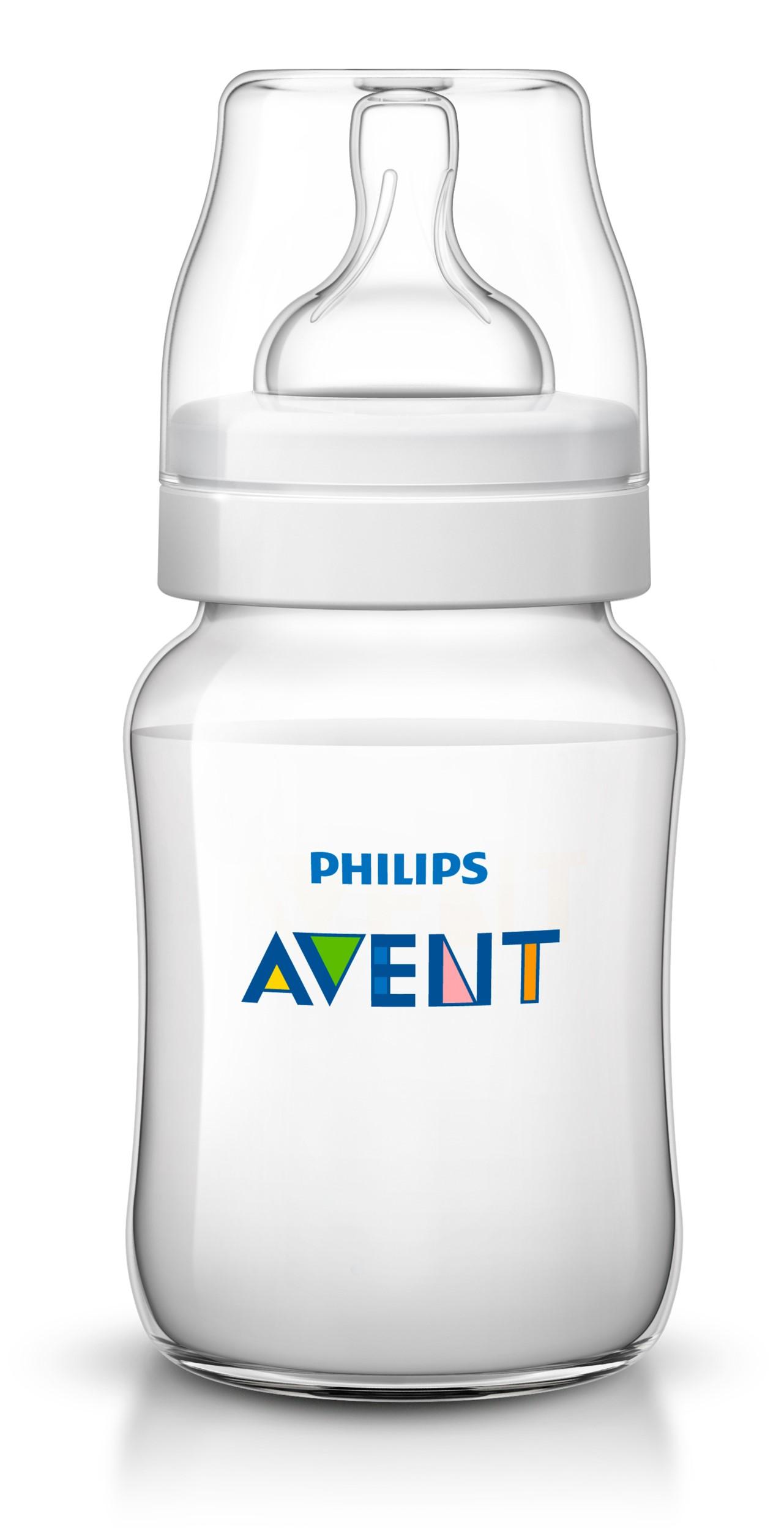 Бутылочка для кормления Philips SCF563/17 avent бутылочка для кормления 125 мл