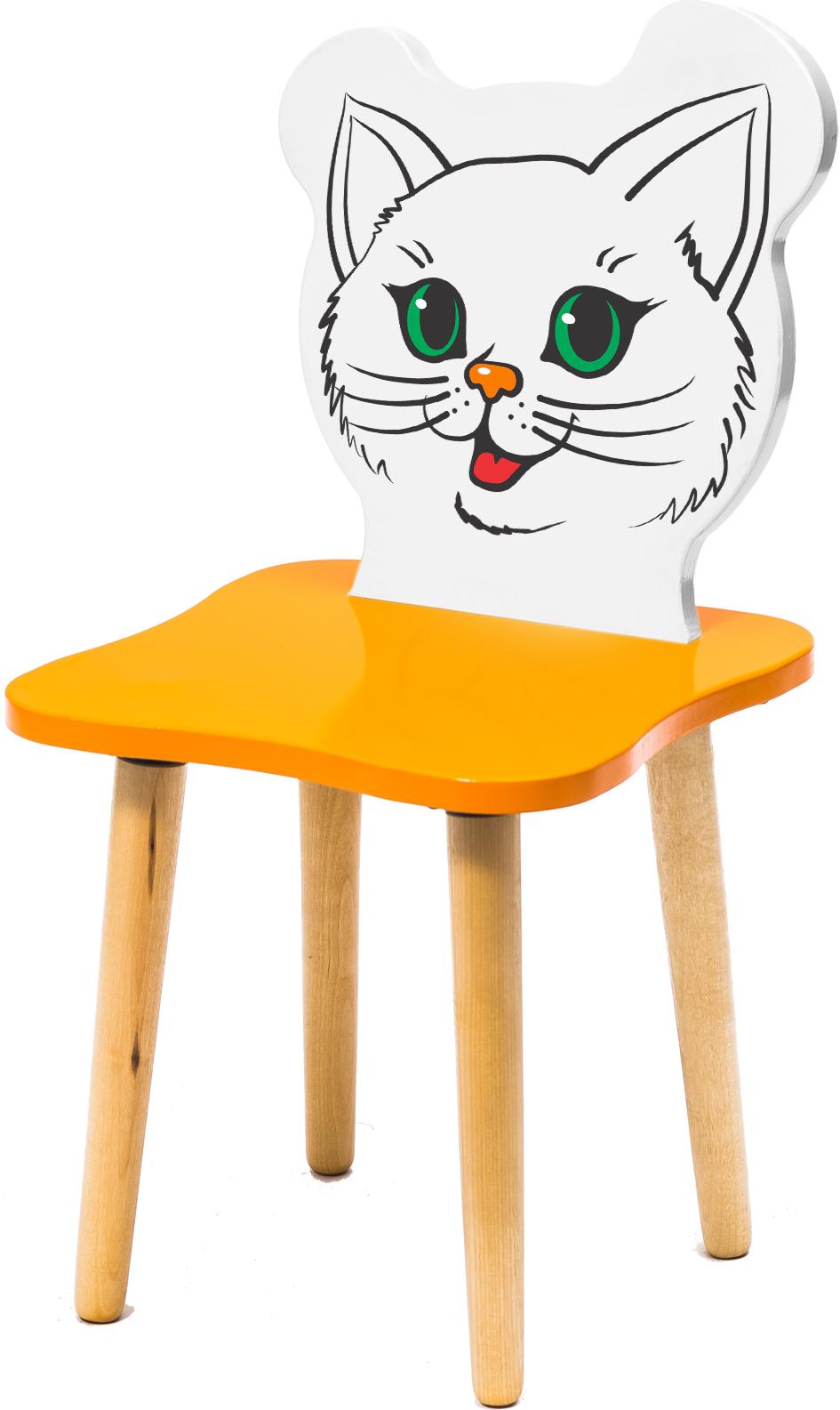 Столы и стулья Polli Tolli Джери. Киса детский стульчик джери киса