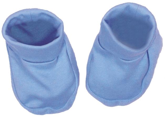 Первые вещи новорожденного BARQUITO Пинетки