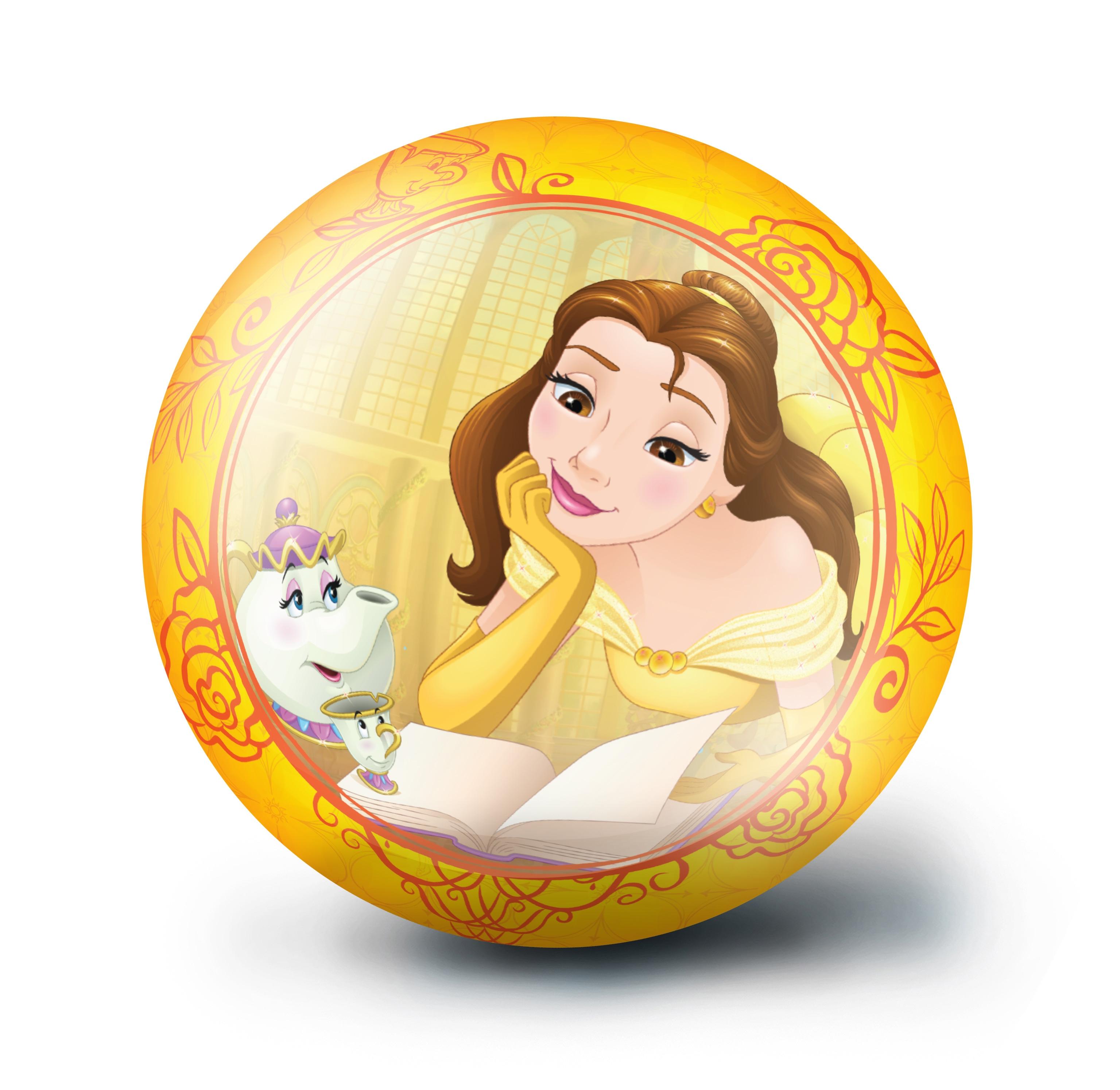 Мяч Fresh Trend Принцессы
