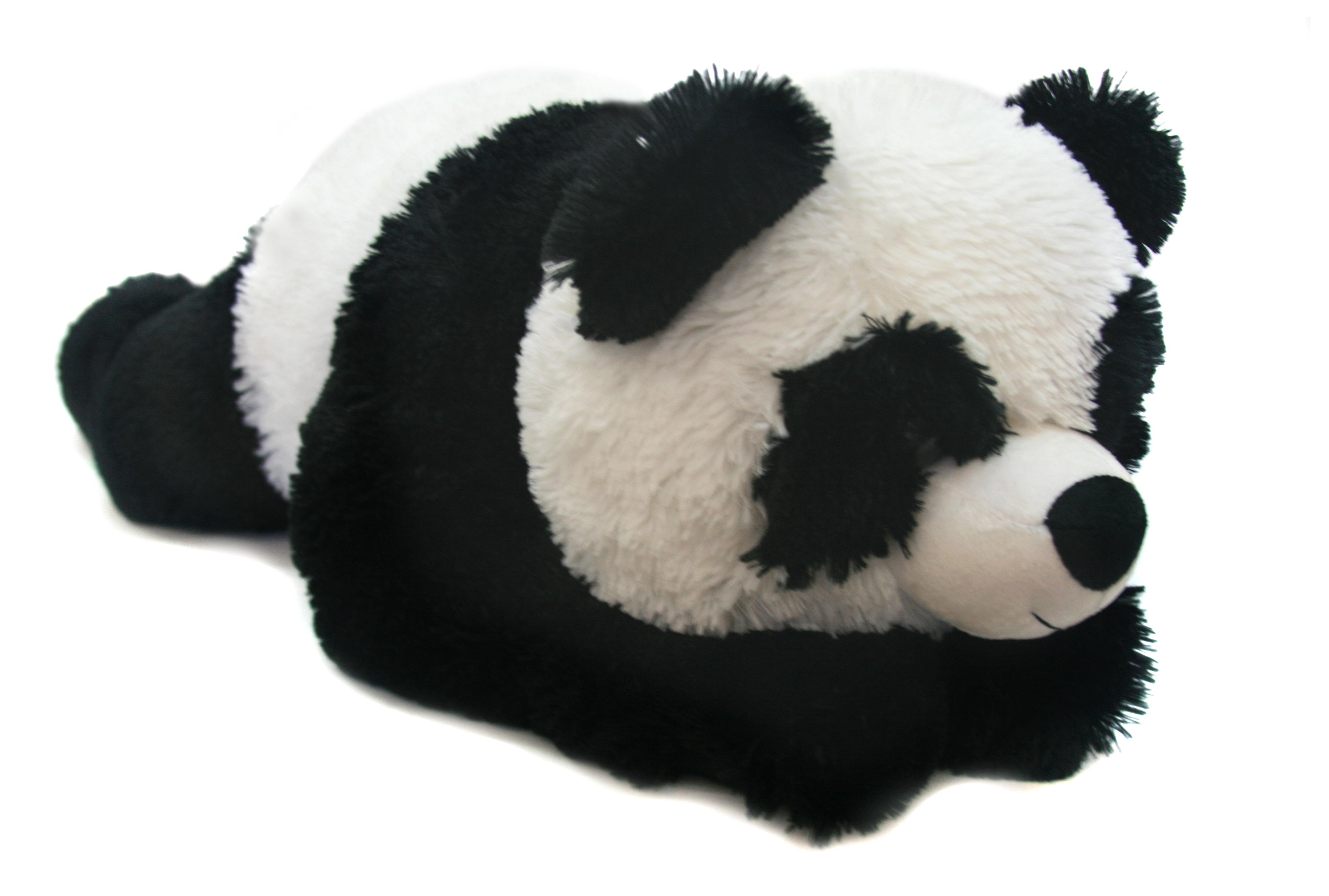 Мягкие игрушки СмолТойс Мягкая игрушка СмолТойс «Панда» 75 см мягкая игрушка смолтойс зайка радужный 51 см