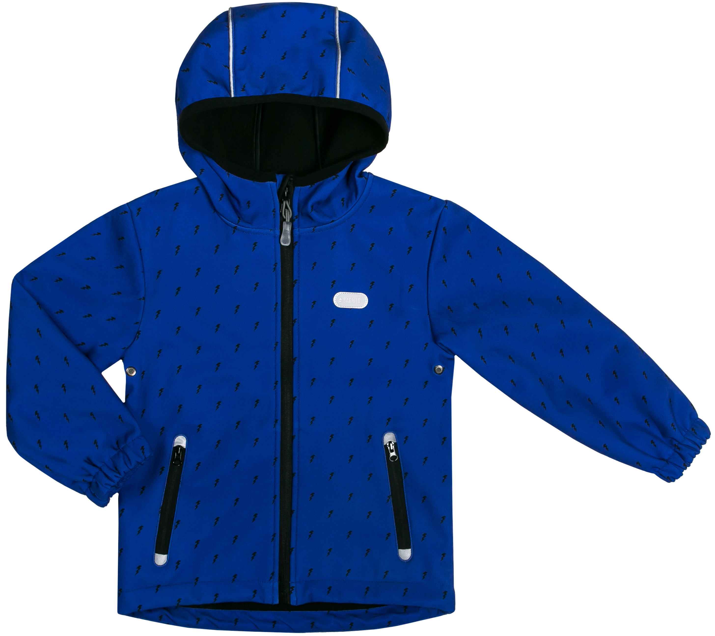 Куртка Barkito для мальчика