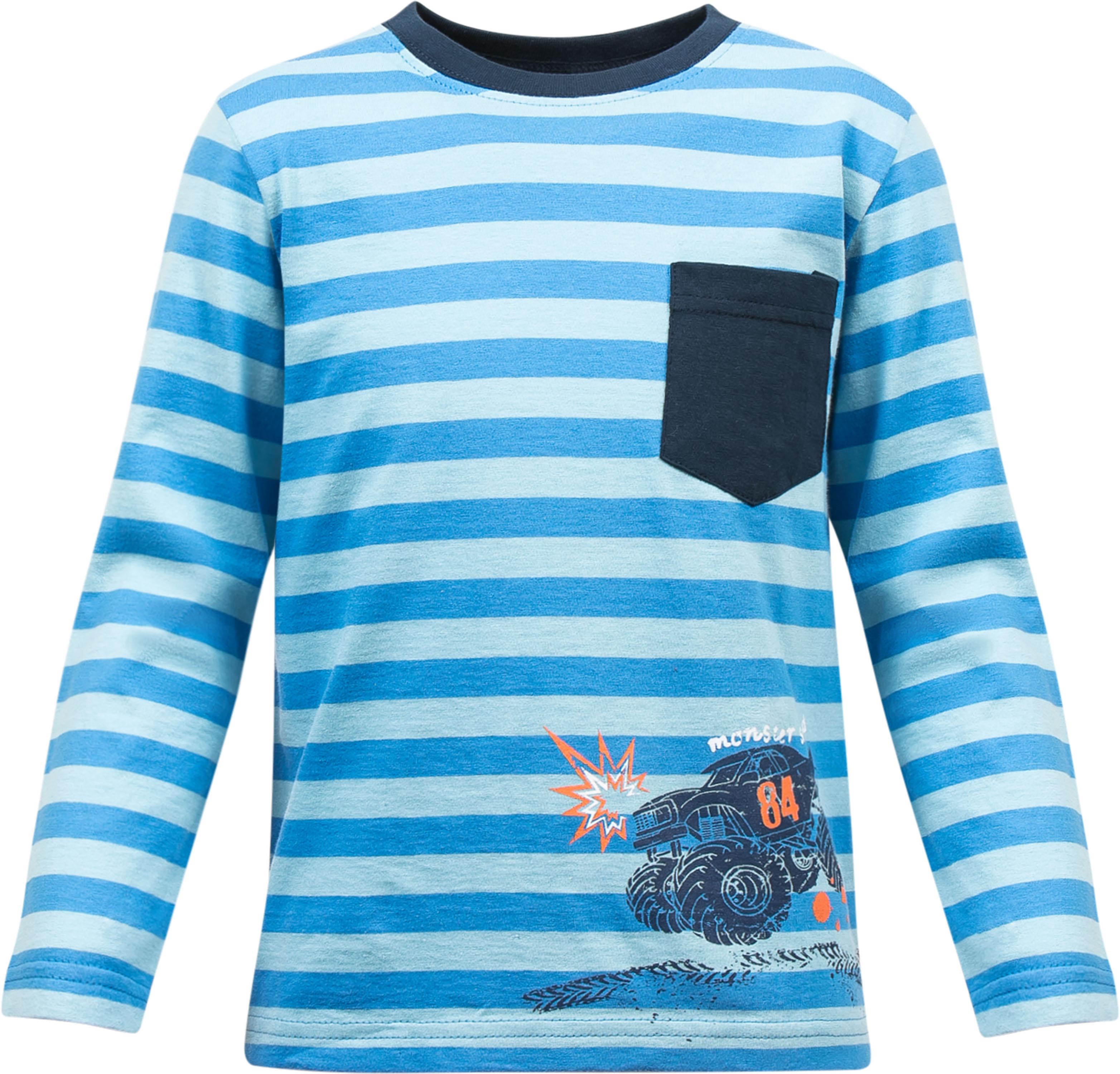 Футболки Barkito 850601 X75 футболки barkito футболка с длинным рукавом для мальчика barkito монстр трак синяя