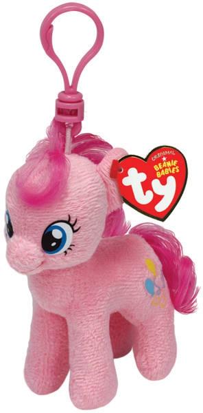 My Little Pony TY Пони Pinkie Pie на брелке