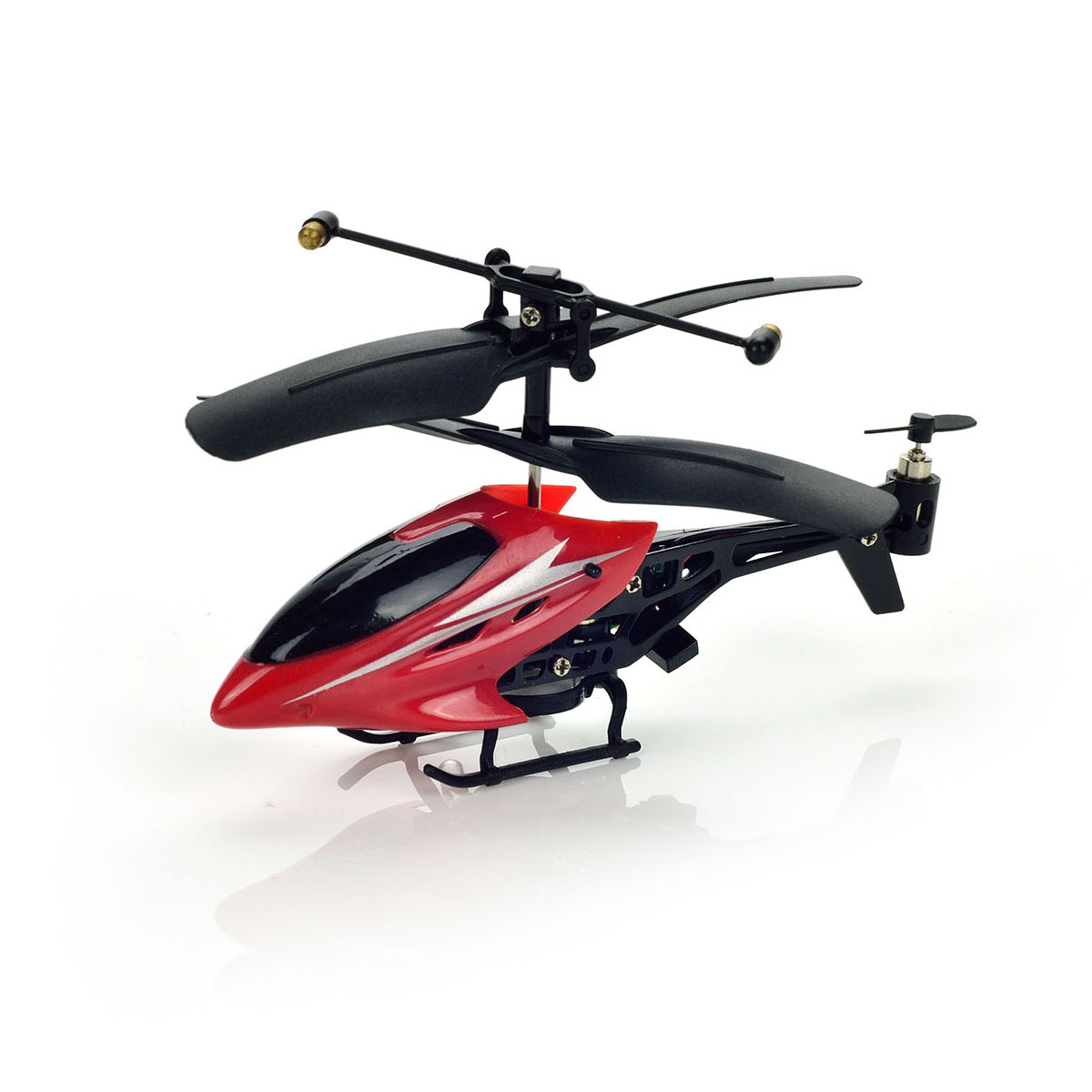 Вертолёт Mioshi IR-210 (MTE1202-052) 10.5 см самолеты и вертолеты mioshi вертолёт на инфракрасном управлении mioshi ir 225 25 см