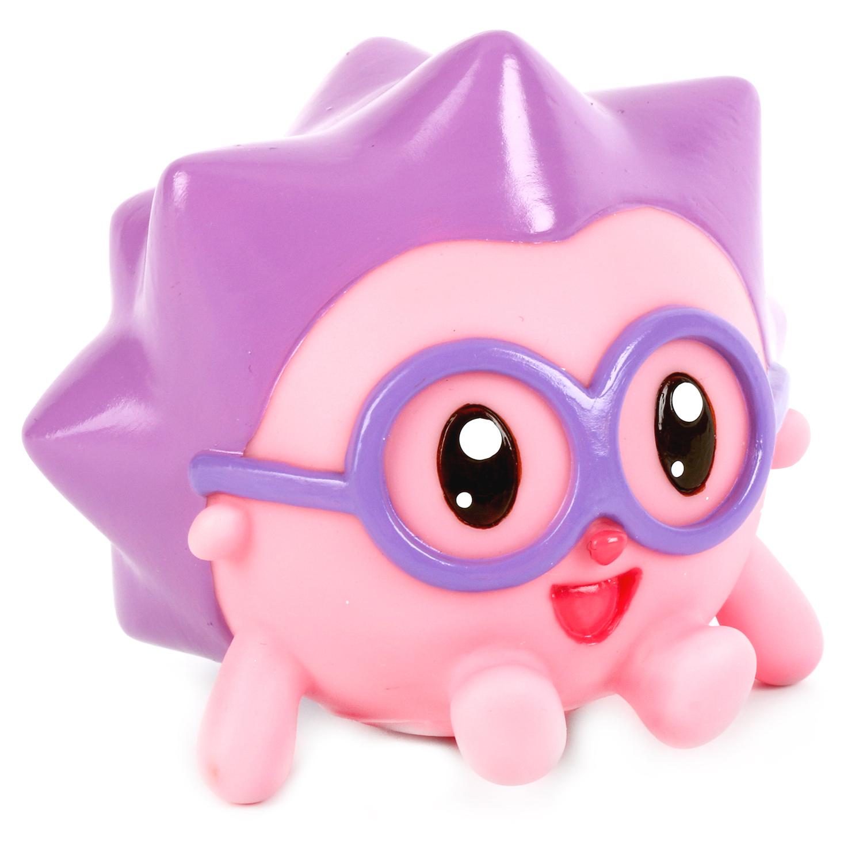 Купить Игрушки для ванны, Малышарики: Ежик, Играем вместе, Китай, purple
