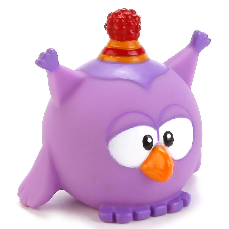 Игрушки для ванны Играем вместе Игрушка для ванны Играем вместе «Смешарики: Совунья» игрушки для ванны воронежская игрушка игрушка для ванны снежный барс 13 см