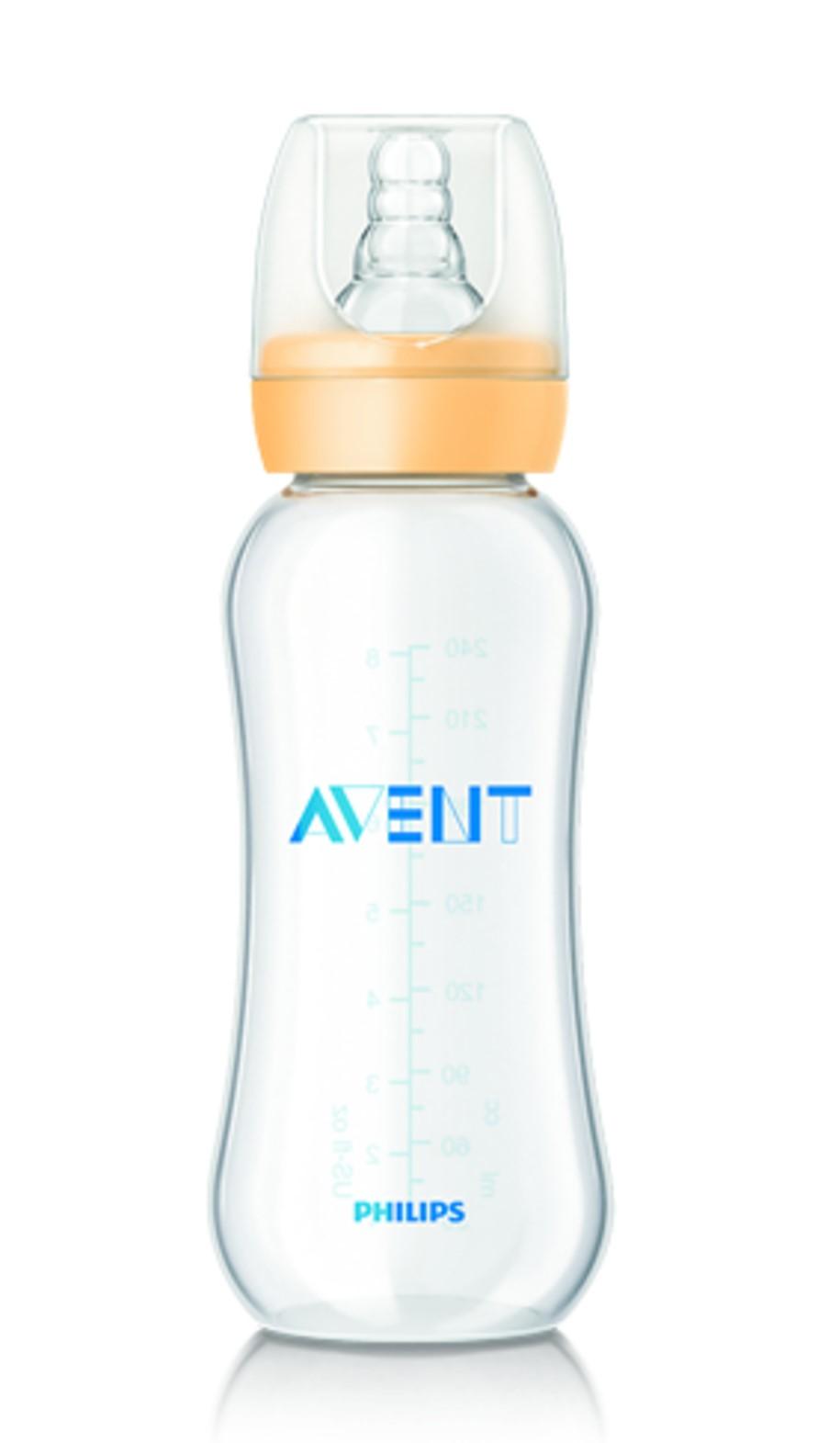 Бутылочки Philips AVENT SCF971/17 avent standard бутылочка для кормления 300 мл 1 шт