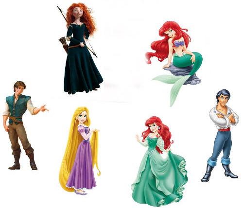 где купить Другие куклы Bullyland Мини-фигурки персонажей по лучшей цене
