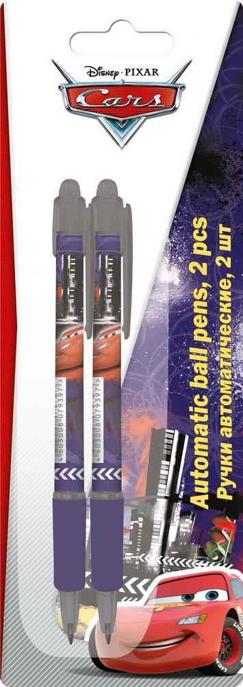 Канцелярия Cars Ручка шариковая Disney Cars ручки и карандаши cars набор цветных карандашей disney cars 12 шт