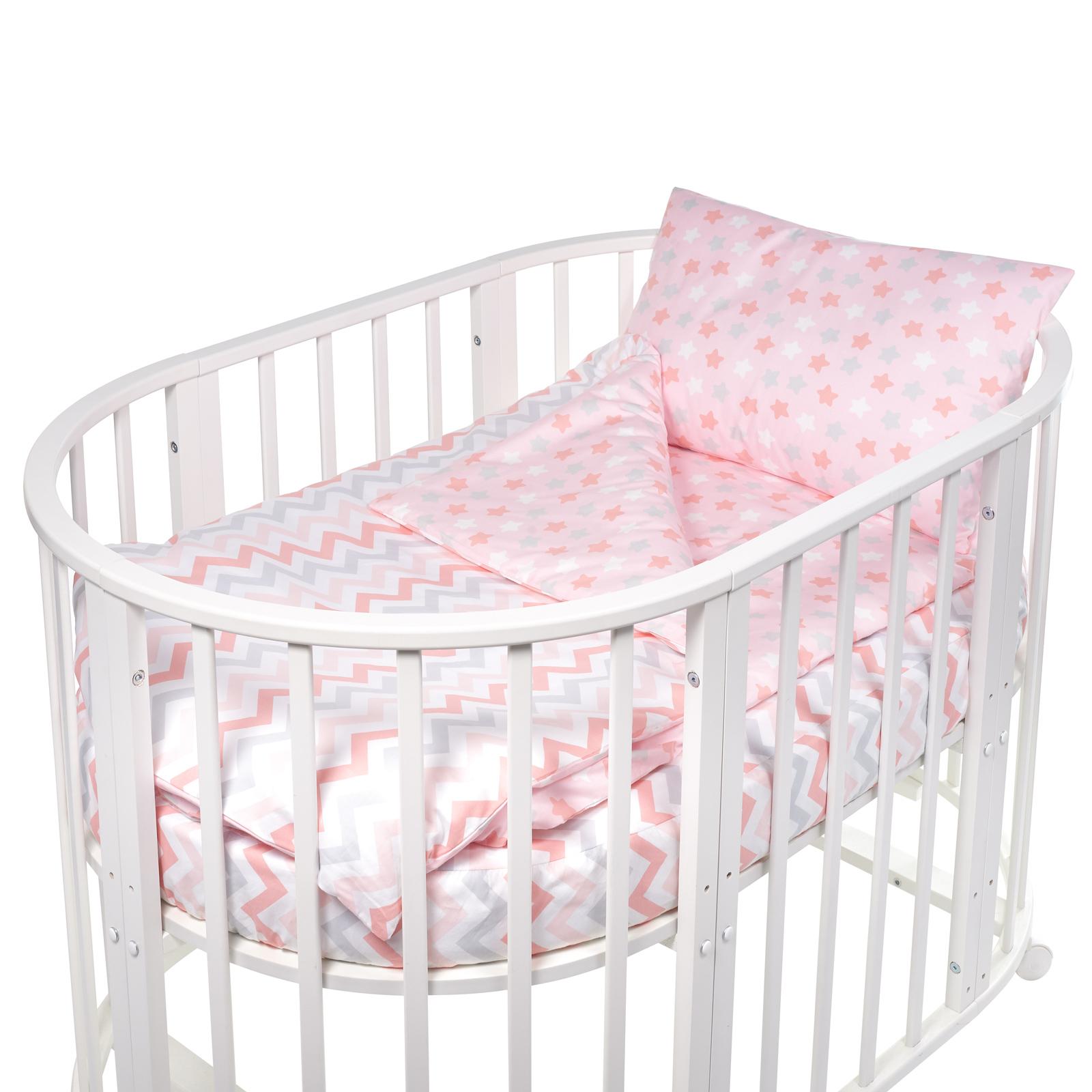 Постельные принадлежности Sweet Baby Amato комплект постельного белья sweet baby amato 419070 розовый 4 предмета