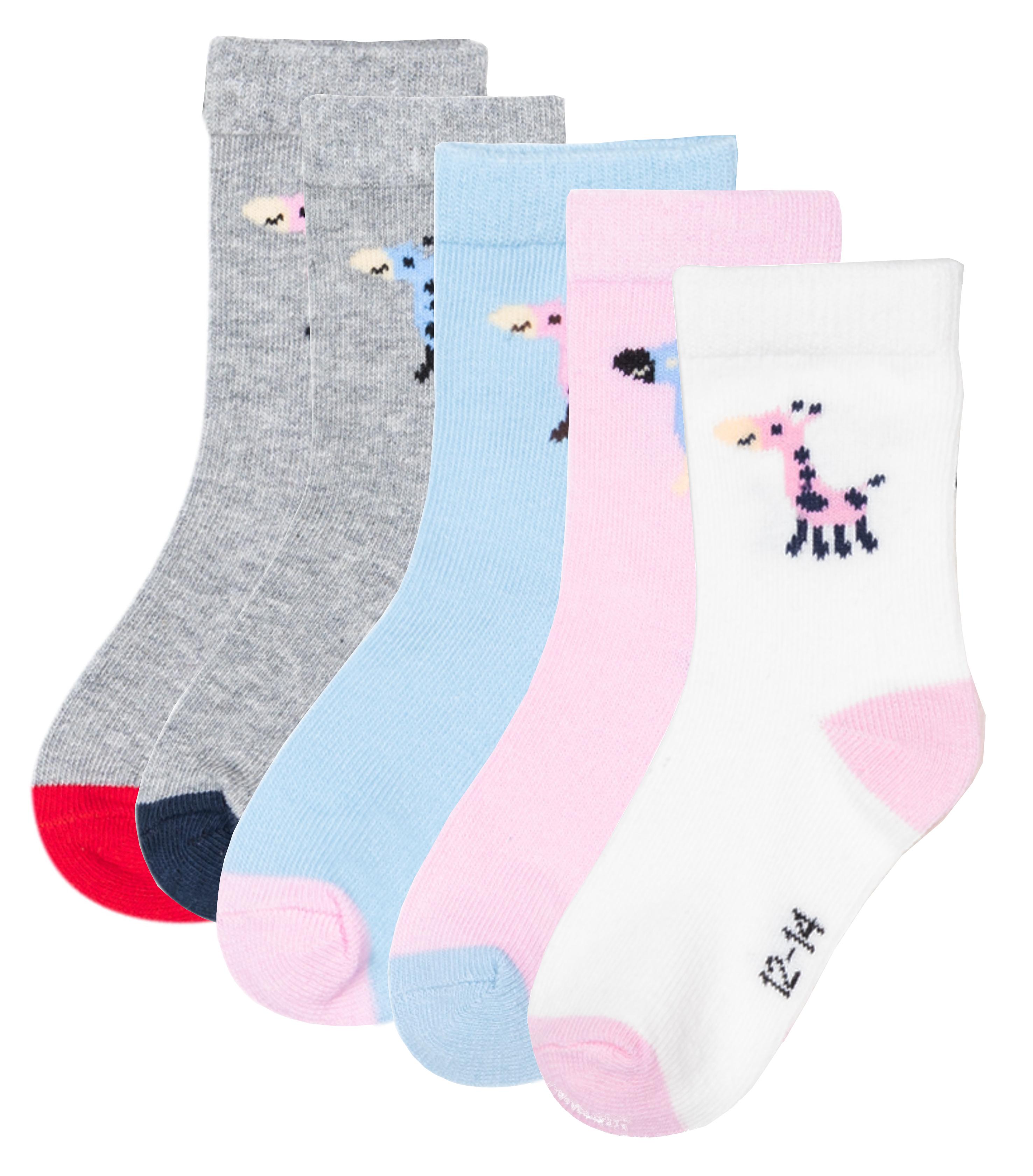 Носки для девочки Barkito W19G1007T футболки barkito w18g3007j 5