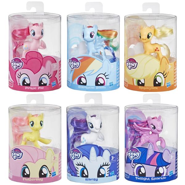 Фигурки My Little Pony Пони-подружки