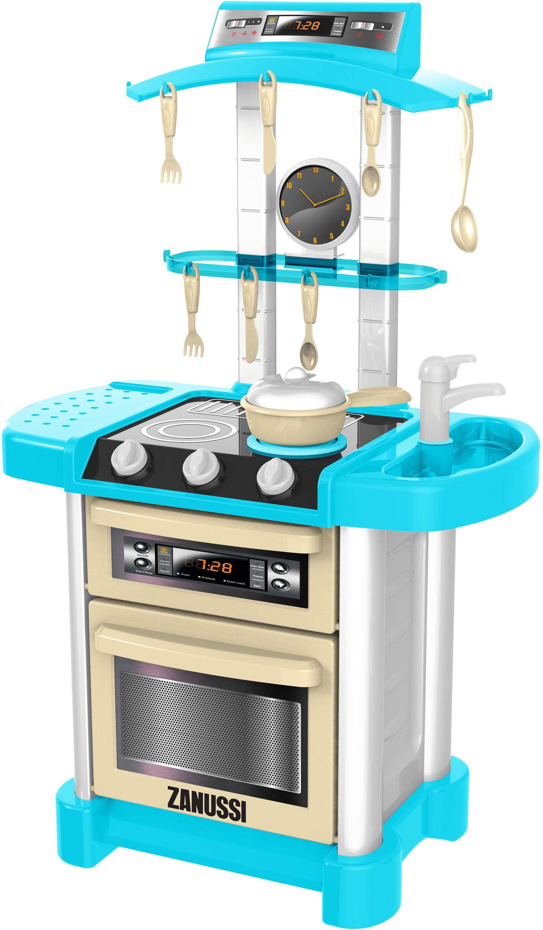 Купить Большая электронная кухня, model, 1шт., HTI 1684053.00, Китай, Женский