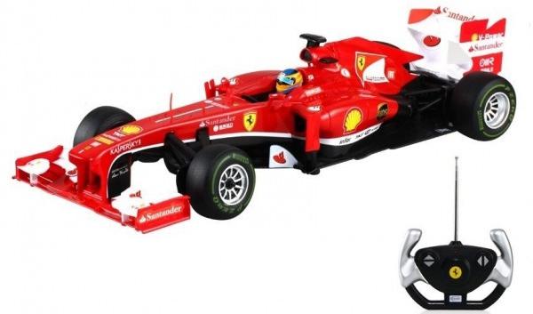 Ferrari F1 1:12 57400