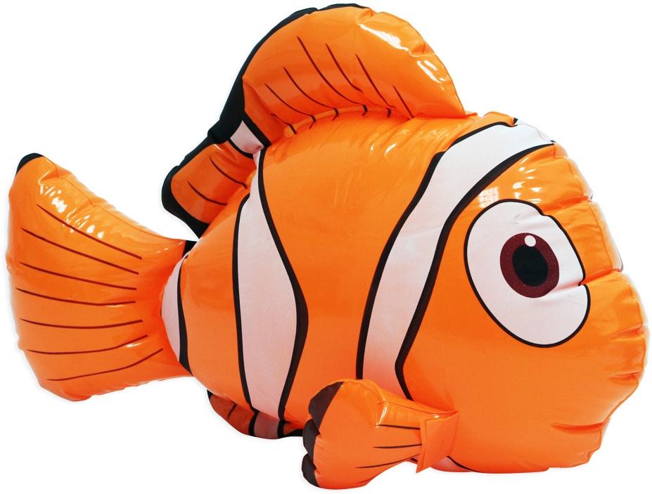 Надувные игрушки Veld Co Рыбка