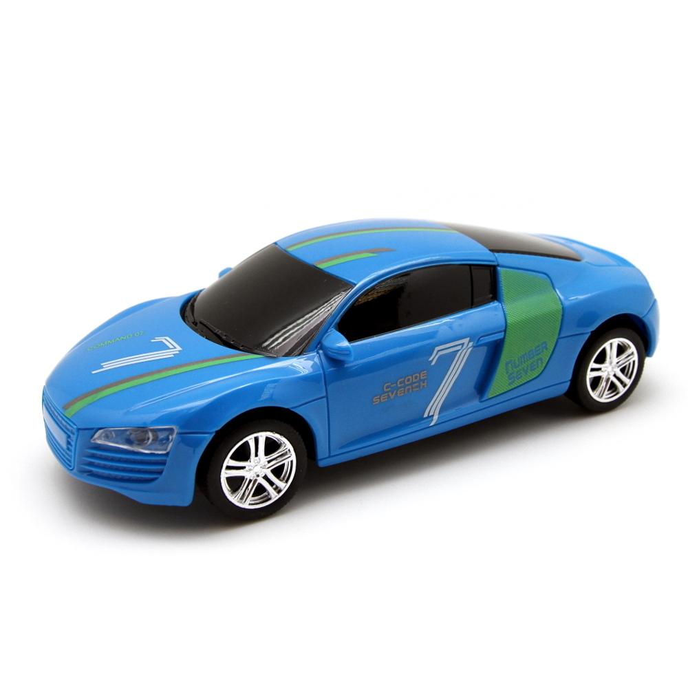 Машина на радиоуправлении BALBI RCS-2402 BLA 1:24 синий цена