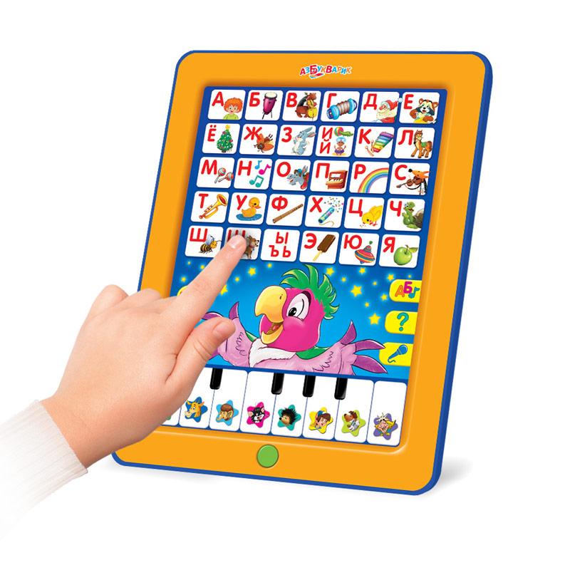 Музыкальные игрушки Азбукварик Моя музыкальная азбука планшет азбукварик планшетик музыкальная ферма 30014080741