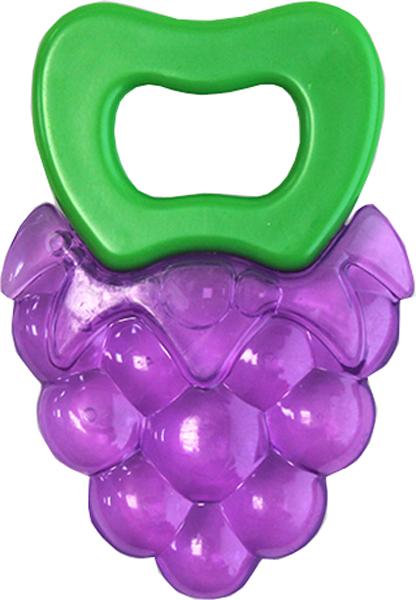 Прорезыватели, Виноградик, LUBBY, Таиланд, purple  - купить со скидкой
