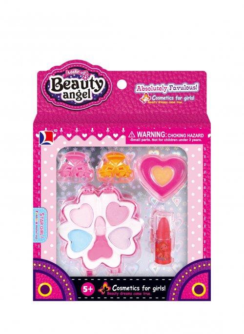 Купить Декоративная косметика, Цветок и сердце, Beauty Angel, Китай, Женский