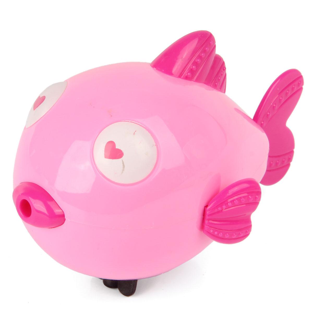 Игрушки для ванны Ути Пути Игрушка для ванны Ути Пути «Рыбка» заводная в асс. цена
