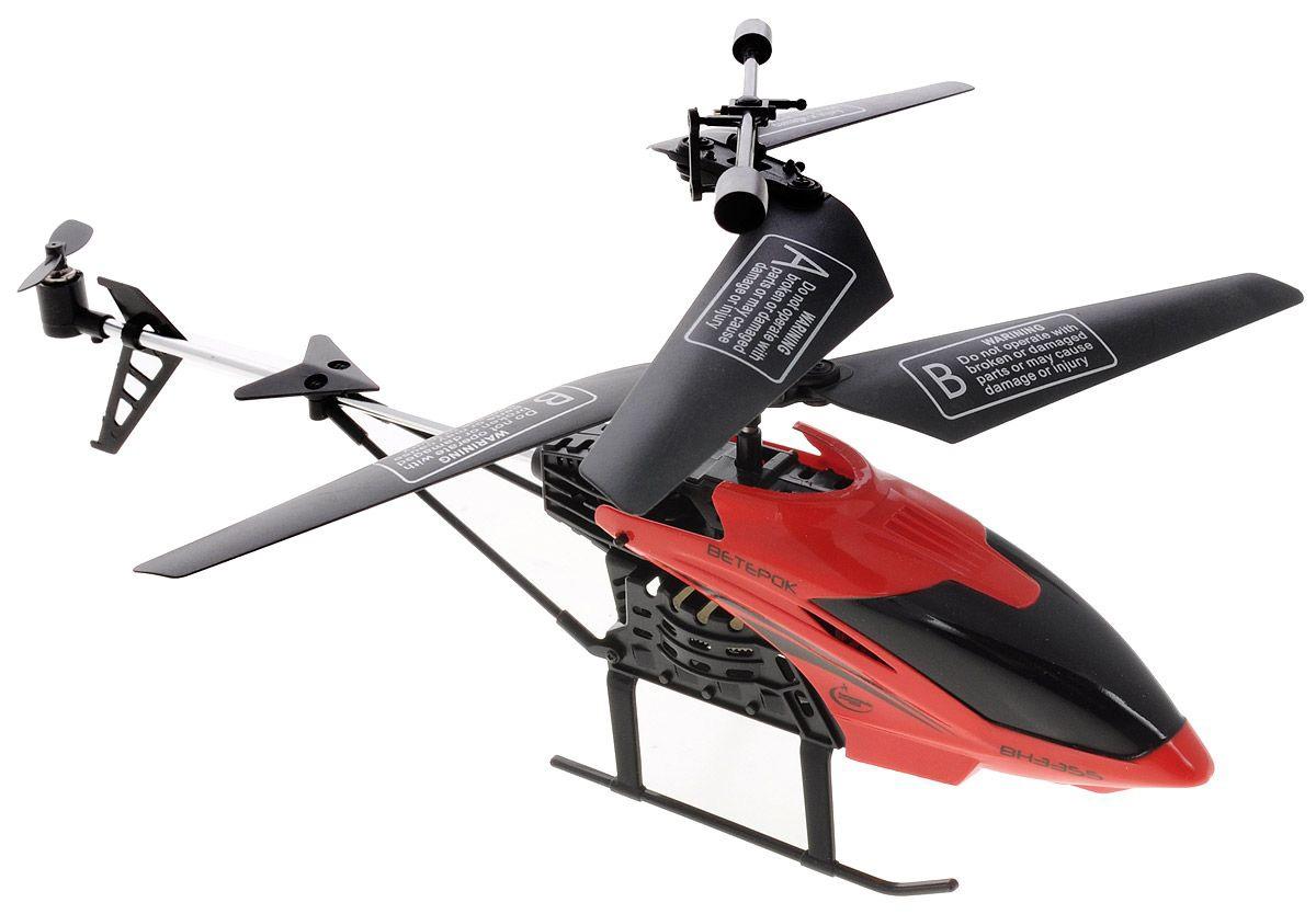 Радиоуправляемый вертолет Властелин небес Ветерок властелин небес вертолет на радиоуправлении ветерок властелин небес красный