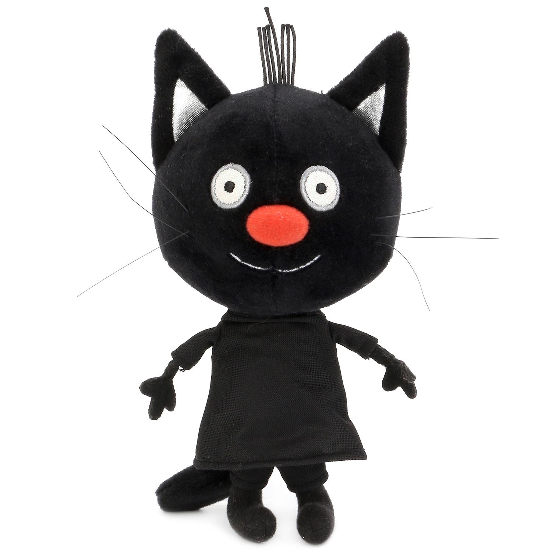 Мягкие игрушки Мульти-Пульти Три кота. Сажик мягкая игрушка мульти пульти три кота компот 19 см