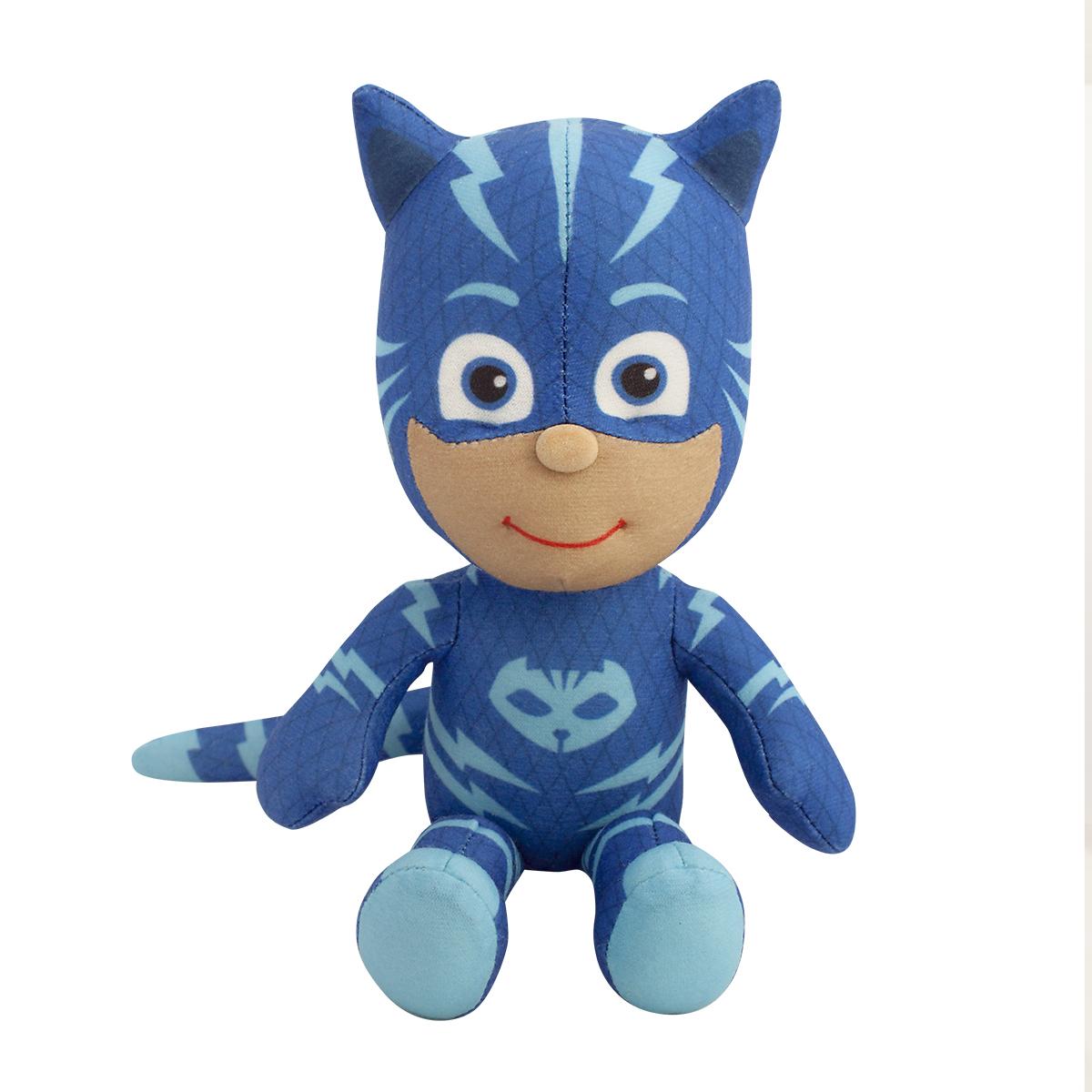 Мягкая игрушка PJ Masks Кэтбой игрушки для ванны pj masks игровой набор кэтбой и ромео