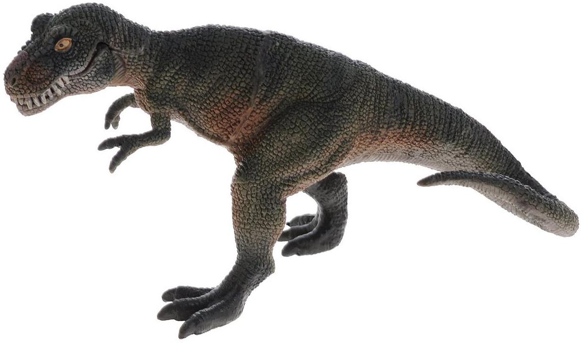 Фигурка HGL Динозавр Тираннозавр с двигающейся пастью