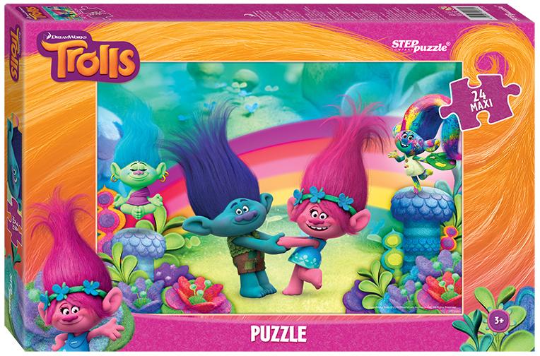 пазлы Step Puzzle MAXI 24 эл. стоимость