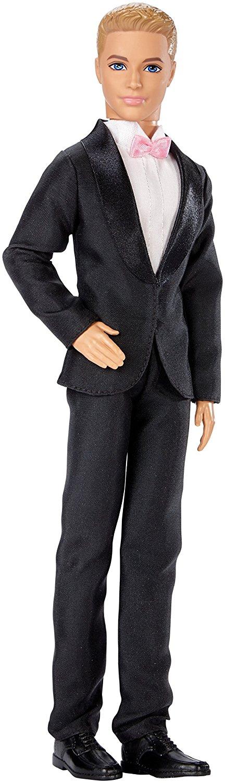 Кукла Mattel Кен-жених