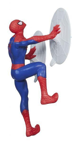 Spider Man Spider-man Фигурка Hasbro «Человек-Паук» 15 см в асс. hasbro фигурка marvel spider man человек паук с транспортом