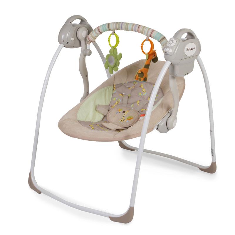лучшая цена Качели и шезлонги для малышей Baby Care Riva