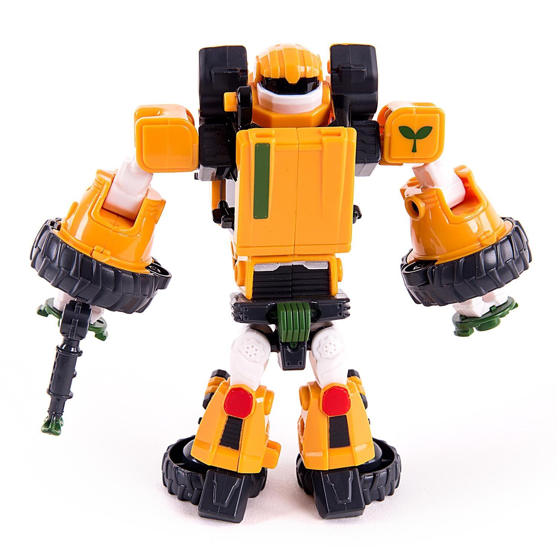 Трансформер Tobot Тобот Мини T 301077 роботы tobot мини тобот y