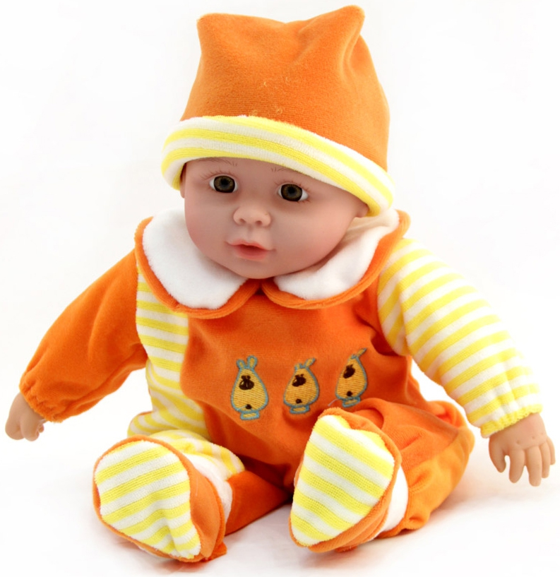 Кукла интерактивная Mami Mami