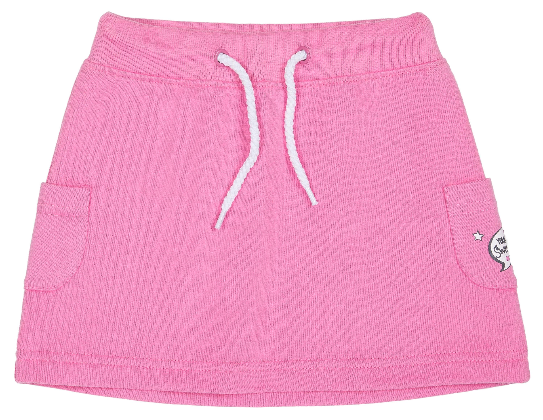 Купить Юбка для девочки, 723521 X418 75, Barkito, Германия, розовый, 100% хлопок, Женский
