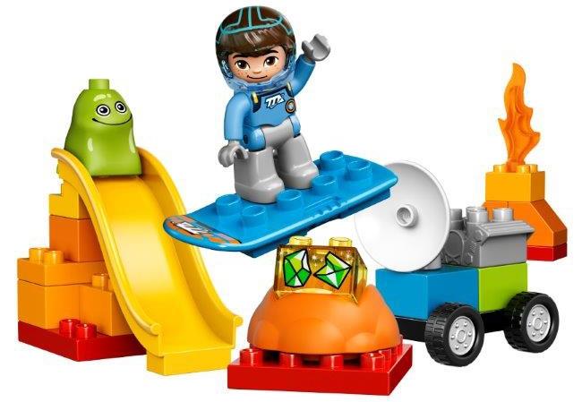 LEGO DUPLO LEGO DUPLO lego lego duplo 10839 тир