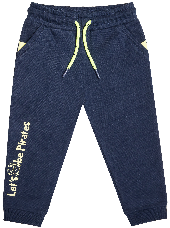 Брюки трикотажные для мальчика Barkito Морские Пираты брюки трикотажные для barkito алоха гавайи 913509 x426 75
