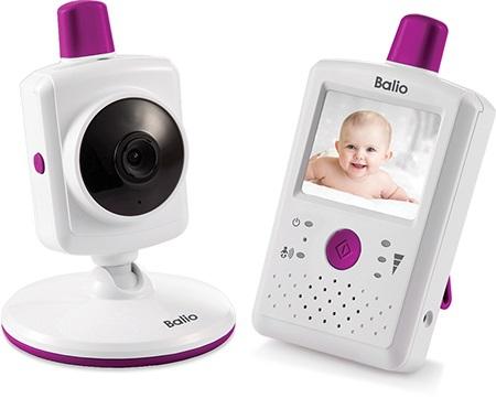 Видеоняня Balio Balio VB-06 радио и видеоняни balio balio mb 03