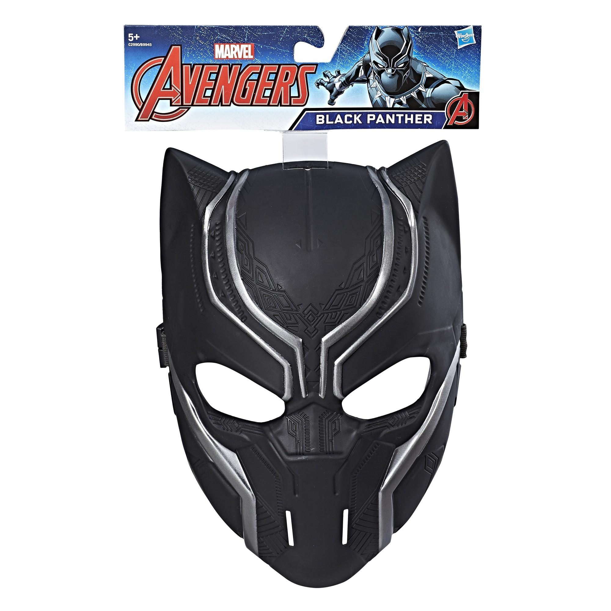 Маска Avengers Мстители автомобиль полесье мстители тор черный