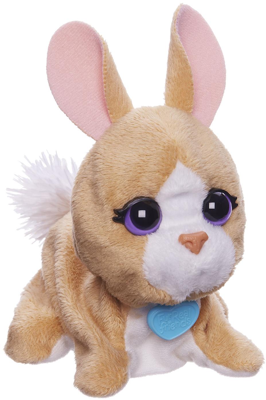 Интерактивная игрушка Hasbro Поющие зверята