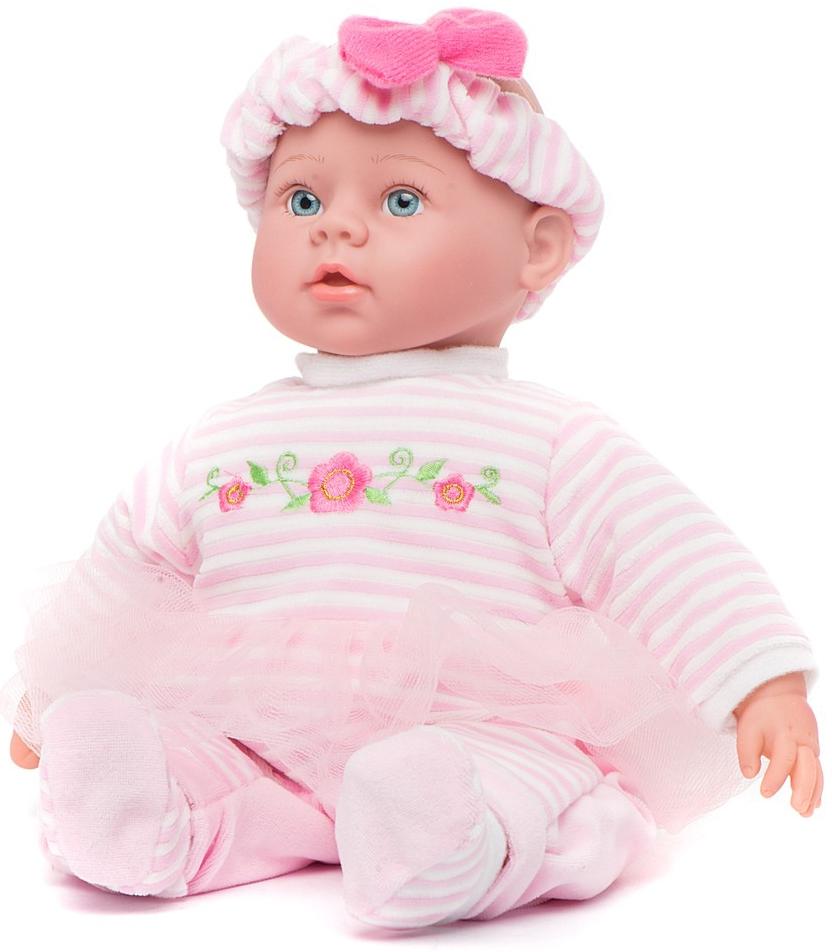 Пупсы Lisa Jane Mami кукла lisa jane mami интерактивная в голубом 40 см