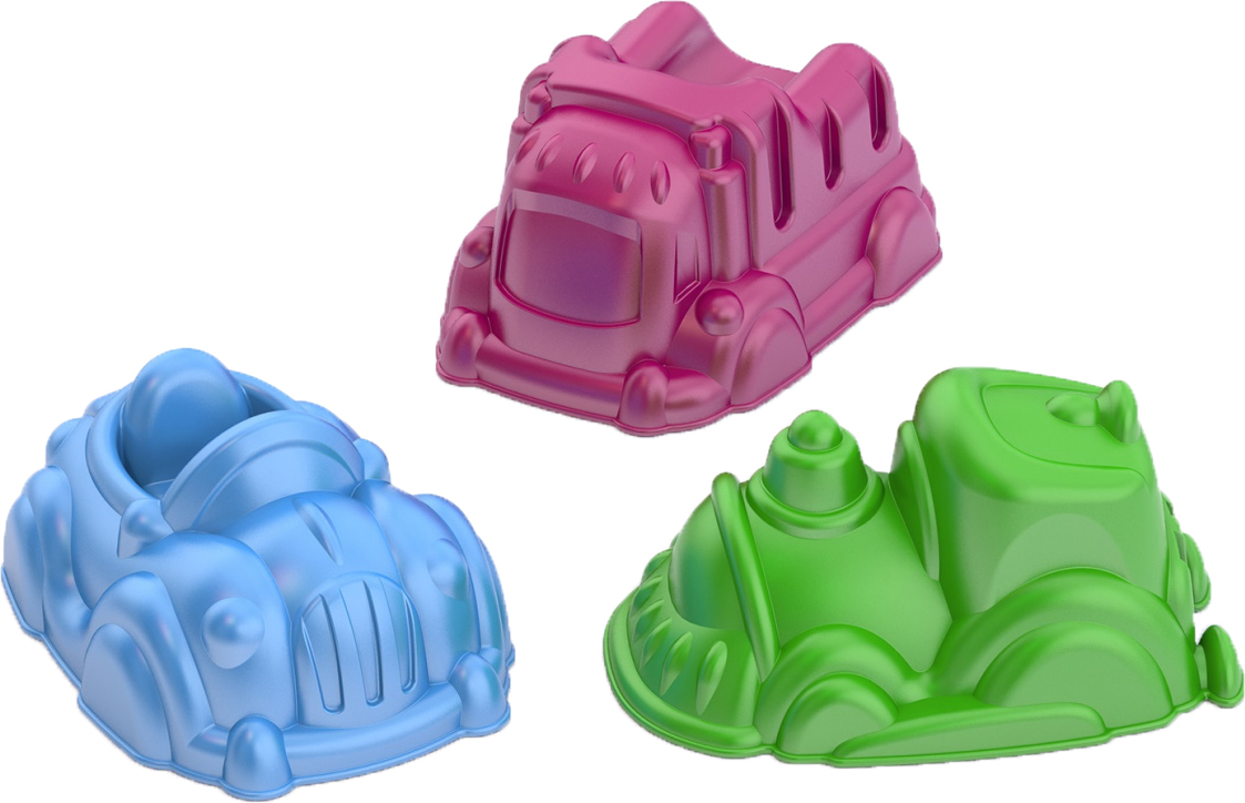 Купить Игрушки для песка, Нордпласт «Машинки», Россия, в ассортименте, Мужской