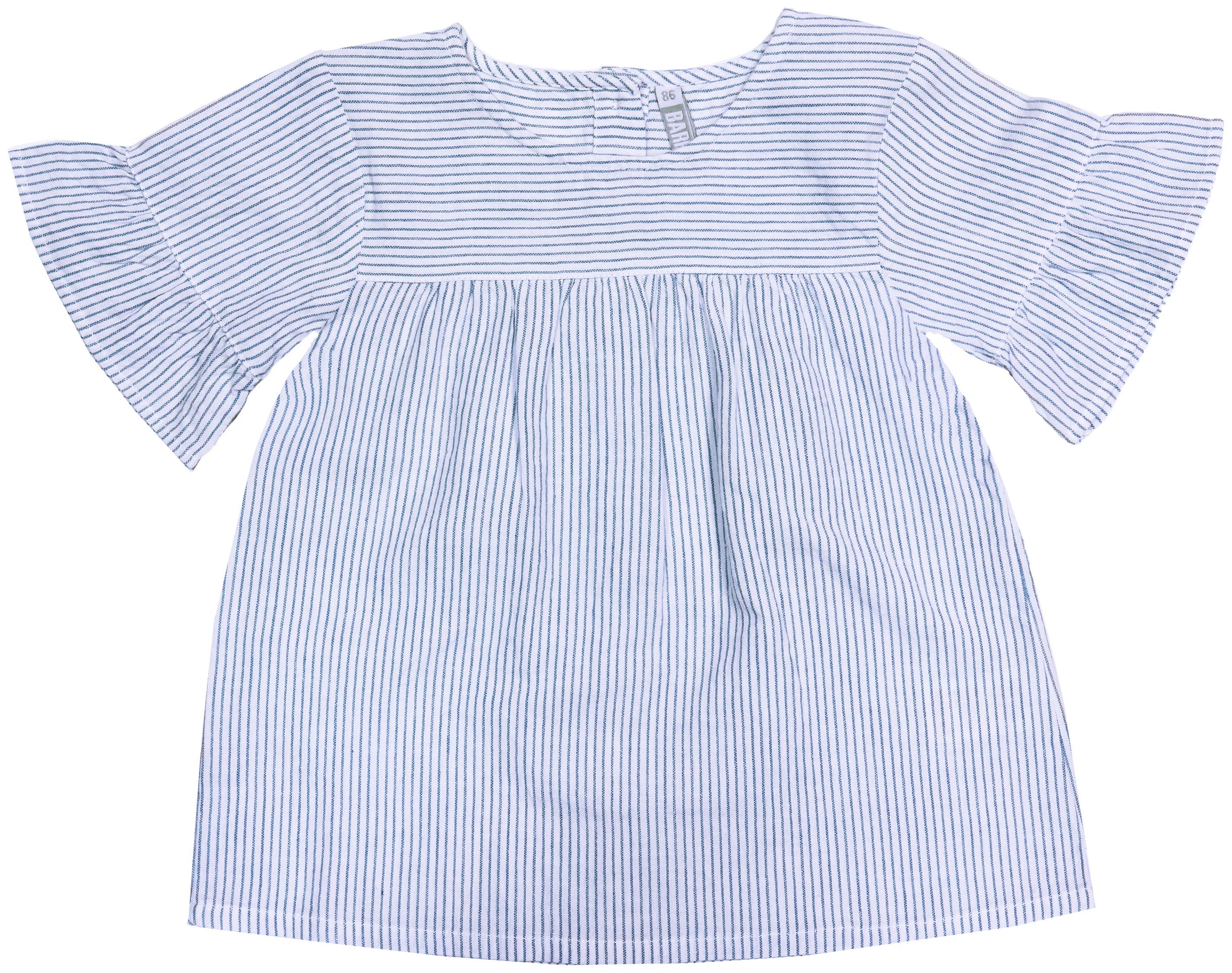 Блузки Barkito Морская принцесса 917002 X520 75 блузка детская barkito морская принцесса голубая