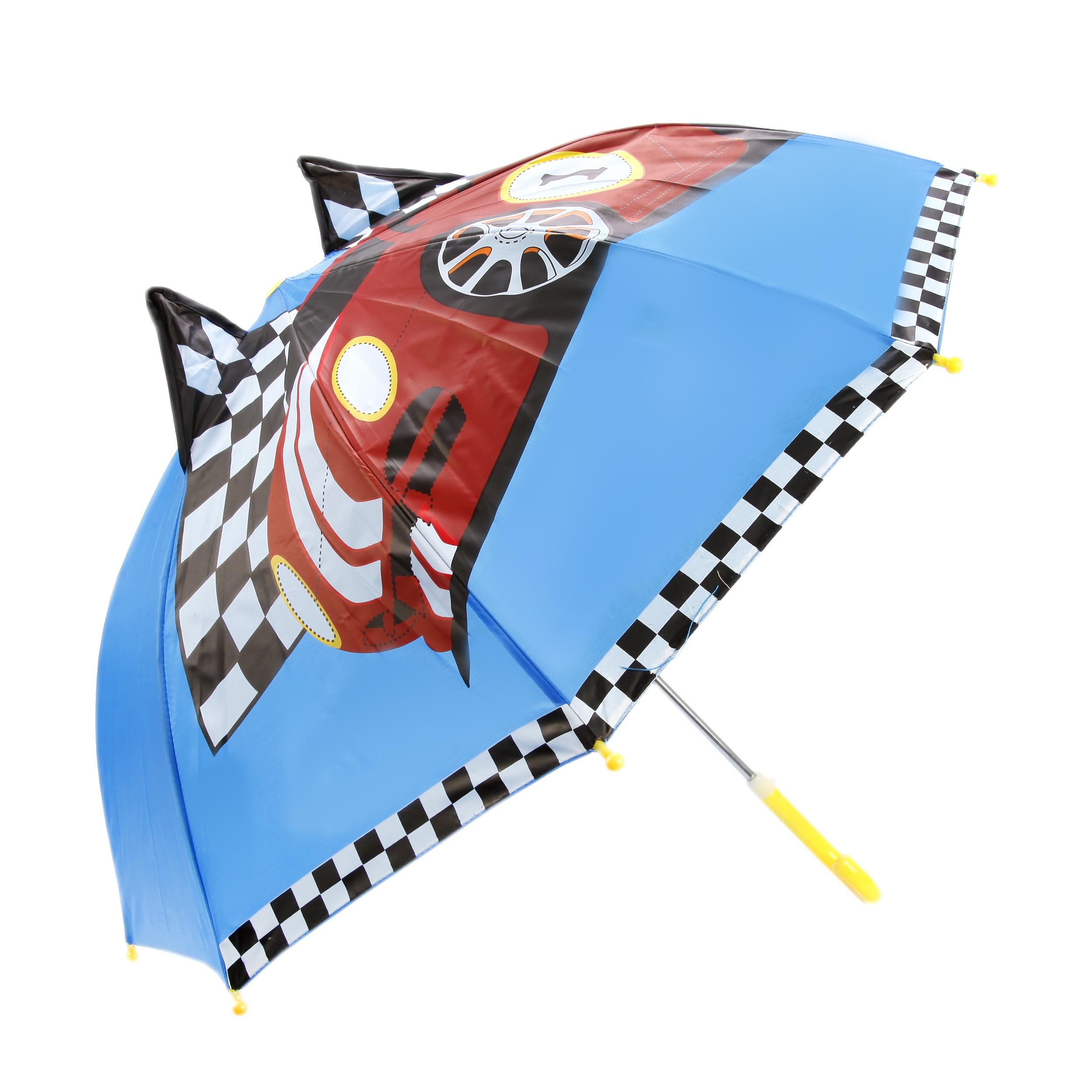 купить Зонт Mary Poppins «Гонщик» 46 см дешево