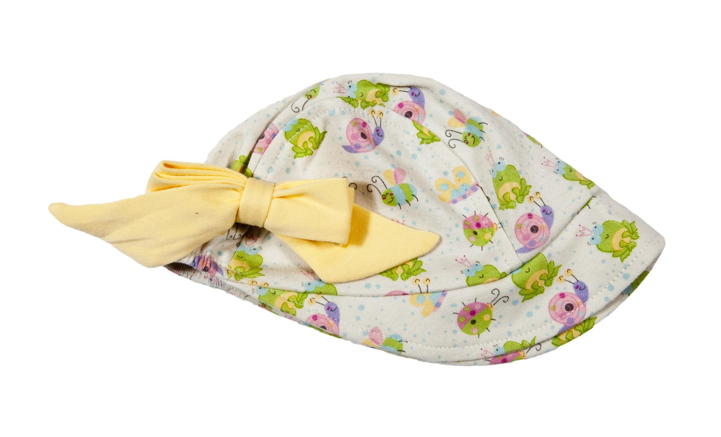 Панама BARQUITO для девочки головные уборы barquito кепка для девочки спорт barquito синяя