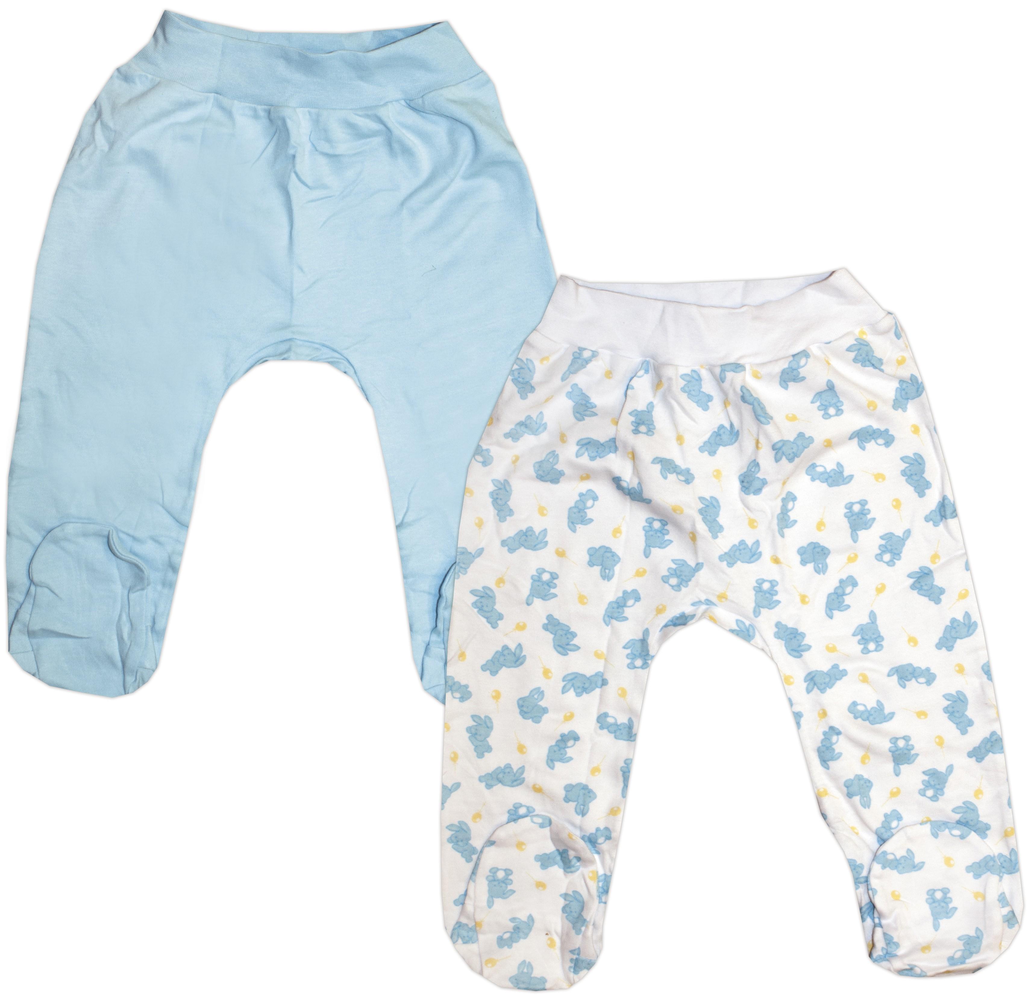 Первые вещи новорожденного BARQUITO Ползунки 2 шт. ползунки idea kids ползунки cute girl